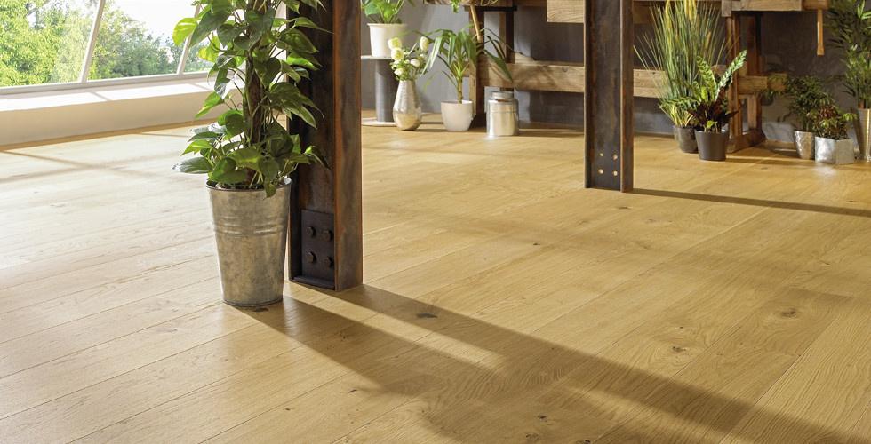Holzboden Naturlichen Holzfussboden Online Kaufen Xxxlutz