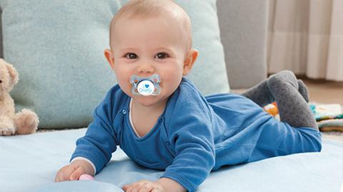 Baby-Schnuller