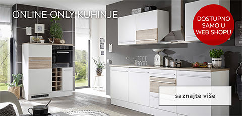 Lesnina web shop online only kuhinje
