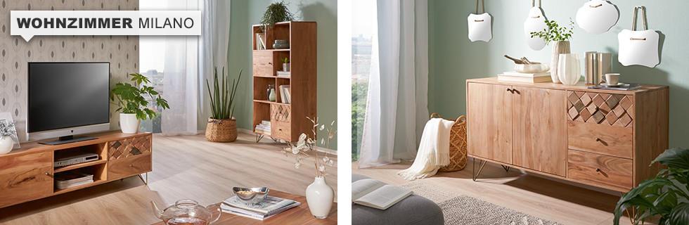 Wohnzimmer Milano