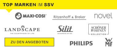 Top Marken im SSV