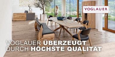 Voglauer - Überzeugt durch höchste Qualität
