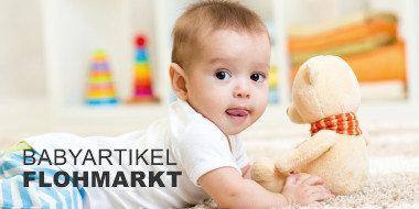 Babyartikel-Flohmarkt