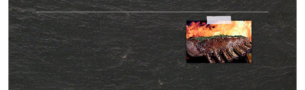 hochwertiges grillfleisch lammkarree