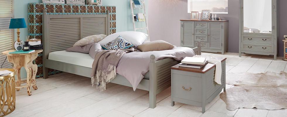 Fesselnd Skandinavische Schlafzimmer