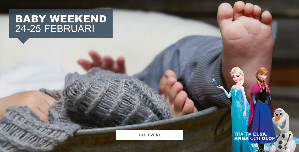 baby weekend