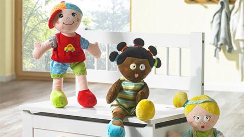 Puppenbedarf Schnadt Ihr Online Shop für Puppen