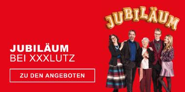 Jubilaeum bei XXXLutz