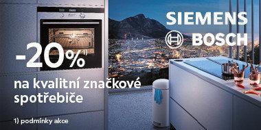 Bosch a Siemens