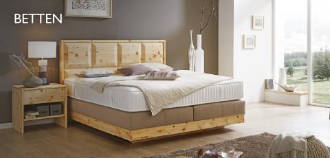 Valnatura Betten - hier entdecken