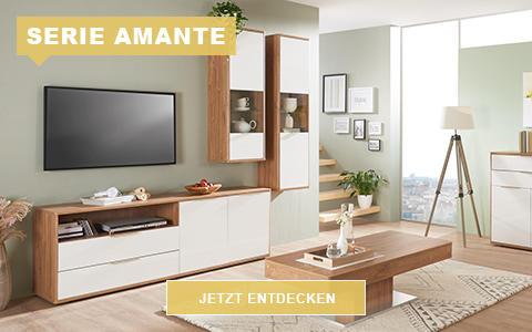 Wohnzimmer Amante