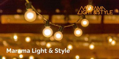 Marama Light & Style