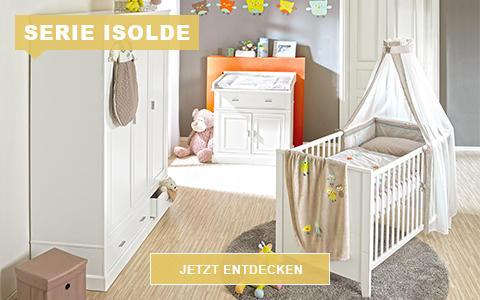 Babyzimmer Isolde