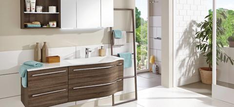 Eine große Auswahl an Badezimmersets in allen Preisklassen inkl. schneller Lieferung finden Sie bei XXXLutz.