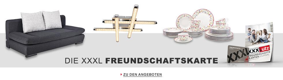 Freundschaftskarte Angebote Februar