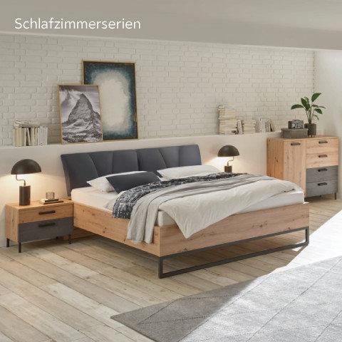 Schlafzimmer-Serien