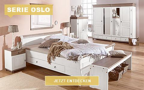 Serie Oslo