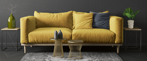 Nové trendy v nábytku