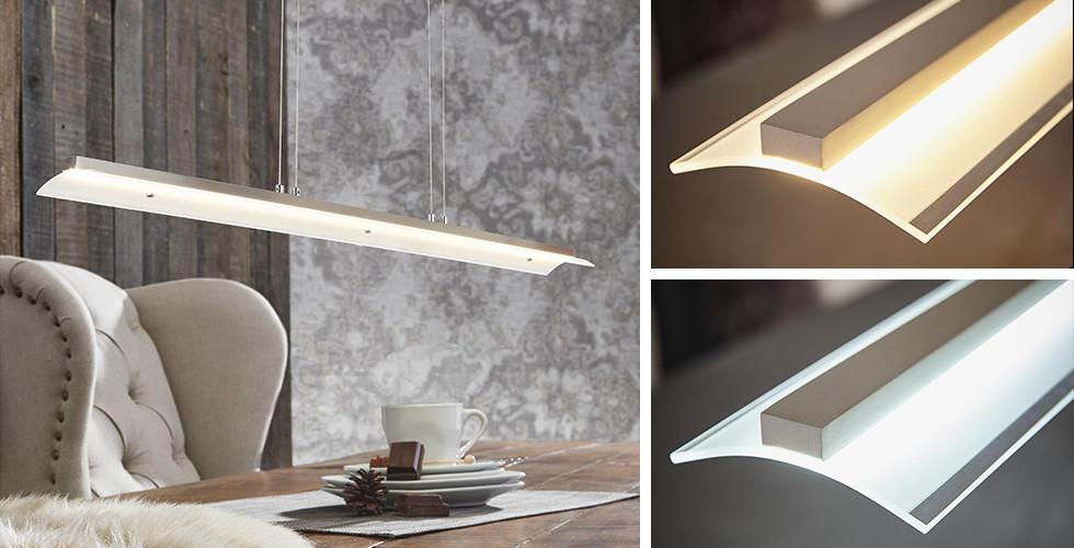 Beleuchtung esszimmer. cool gerumiges moderne dekoration indirekte