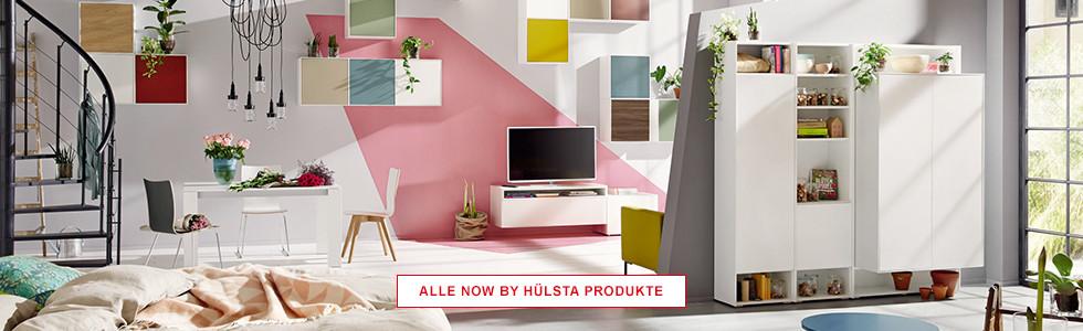 huelsta now! produkte
