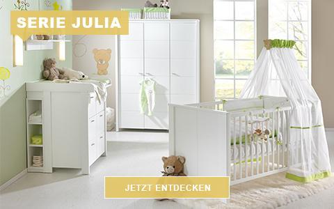 Babyzimmer Julia
