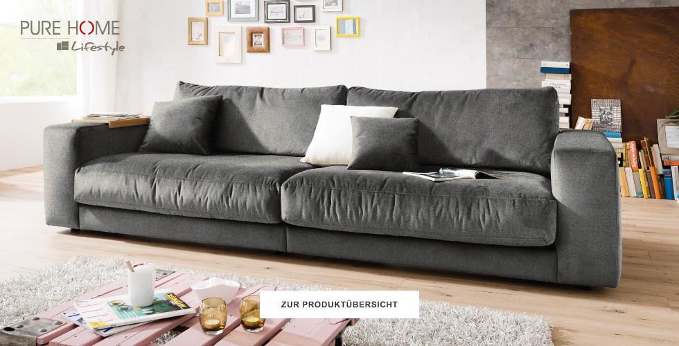 Pure Home Lifestyle Wohnlandschaft Online Kaufen Xxxlutz