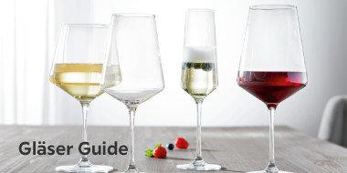 Gläser Guide