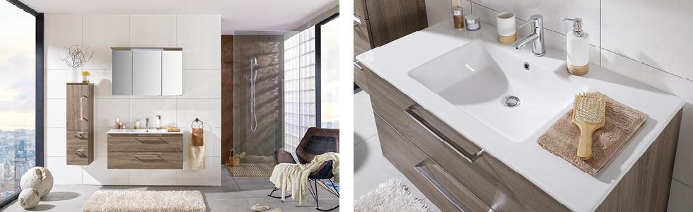 Komfortzon badrum