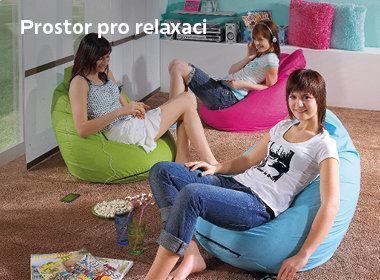 Prostor pro relaxaci