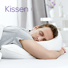 Sleeptex Kissen - jetzt entdecken