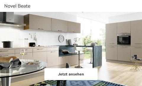 Novel Küche Beate