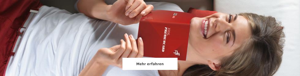 Mehr zu der Premiumcard