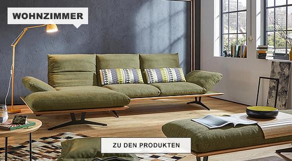 Dieter Knoll collection Wohnzimmer