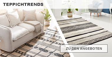 Teppichtrends