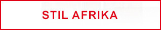 Ethno Produkte mit Stil Afrika