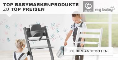 Top Babymarken zu top Preisen