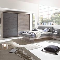 Schlafzimmerserie Modena