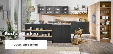 Küchenmarken jetzt entdecken