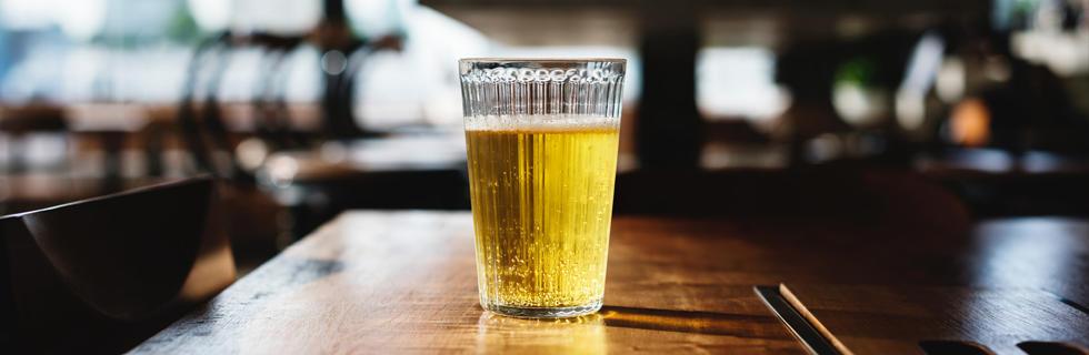 Kozarec piva