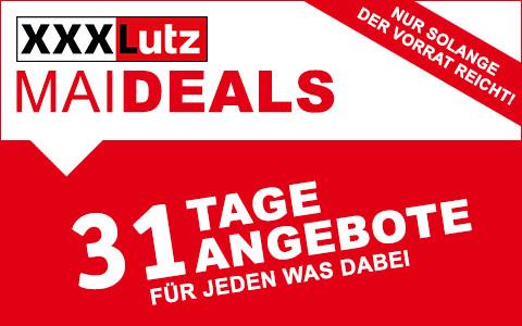 XXXLutz Mai Deals