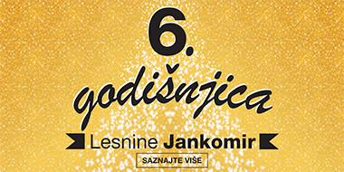 6. Godišnjica Lesnine Jankomir