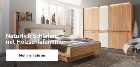 Holzschlafzimmer