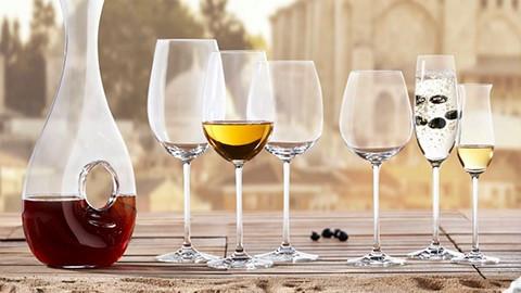 Edle Weingläser für jeden Wein bei XXXLutz.
