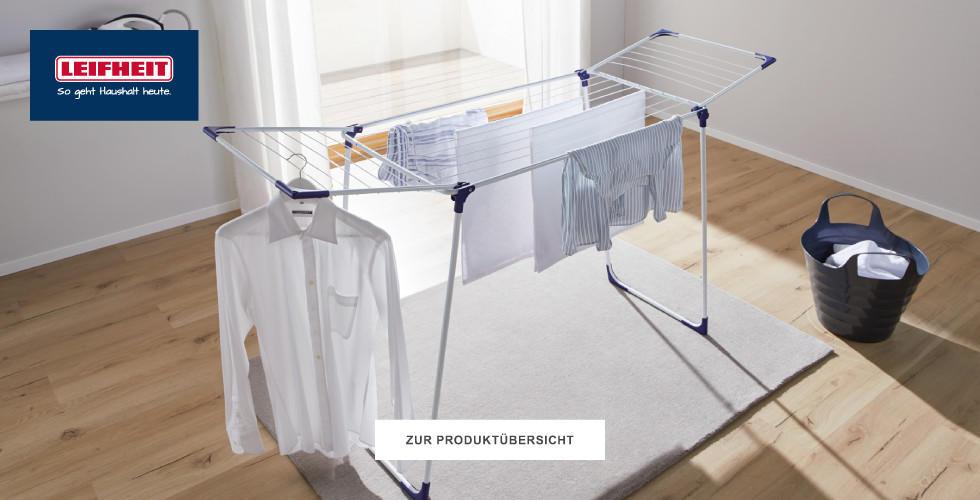 Leifheit Wäscheständer