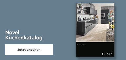 Novel Küchenkatalog
