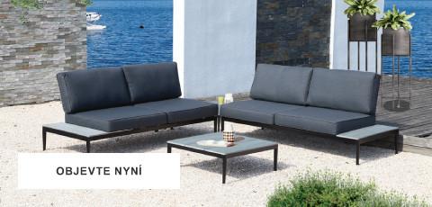 Lounge set Ambia