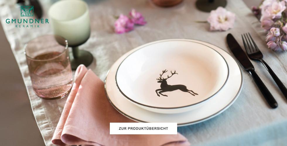 Gmundner Keramik Traditionelles Gmundner Geschirr Xxxlutz