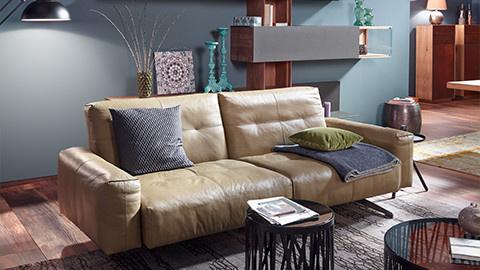 Sofa Olive von Rolf Benz