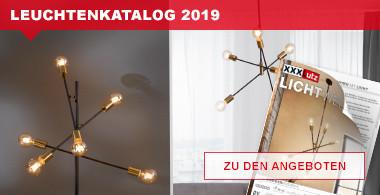 Leuchtenkatalog 2019