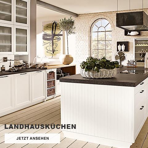 kuechenstile Landhaus